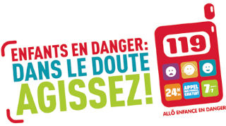 119 : enfant en danger